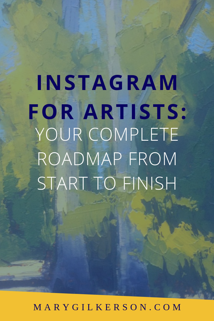 Instagram For Artists Essentials For Getting Started Name For Instagram Instagram Running Art