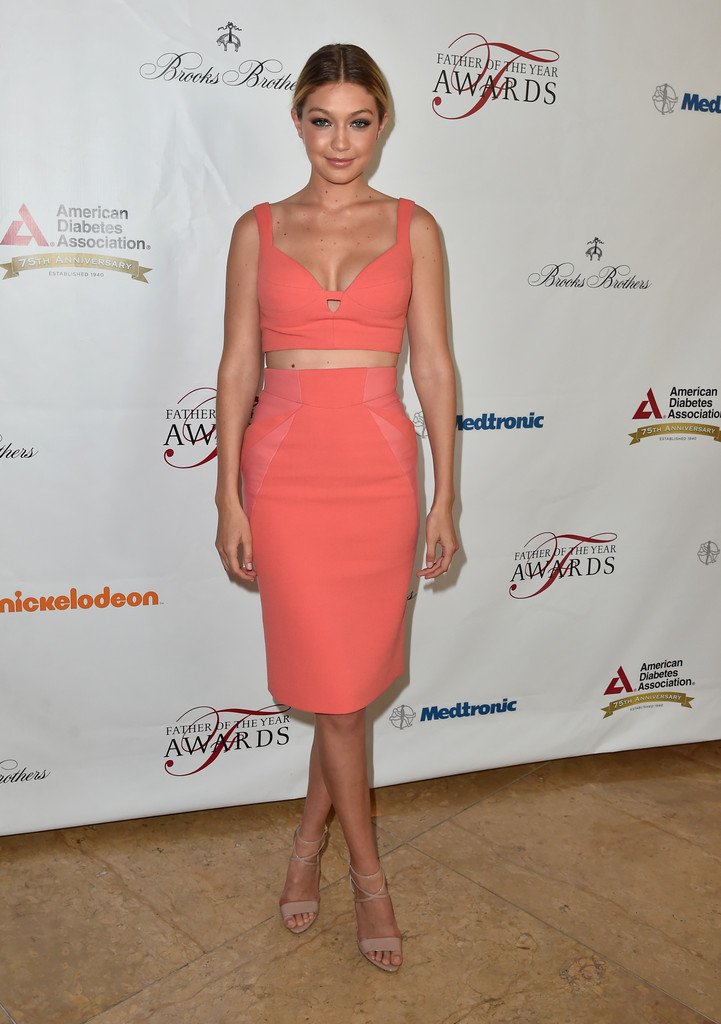 905b05a3096 6 18 15 - Gigi Hadid at the Greater Los Angeles Chapter Of The American  Diabetes Association s Father Of The Year Awards in Beverly Hills.