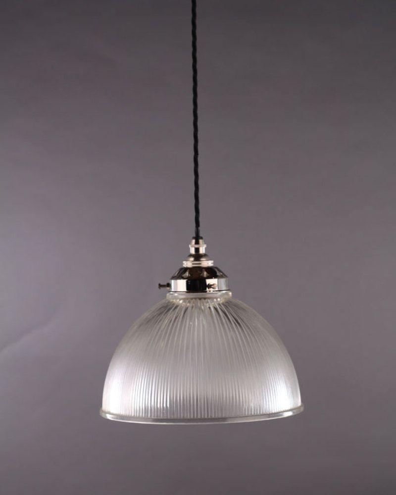 vintage lighting pendants. Carey Prismatic Pendant Light. Vintage Lighting Pendants