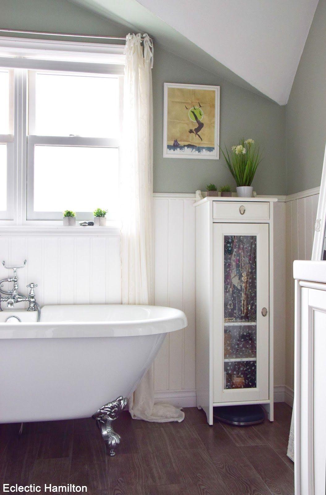Charming Pflanzen Für Mein Badezimmer Und Einblicke (... Endlich Mal Wieder!)