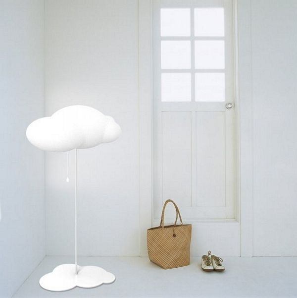 Floor Lamp To Children Room Cloud Lamp Nursery Lighting Cool Lamps