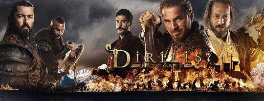 Dirilis Ertugrul season 2 | Ertuğrul | Movie posters, Movies