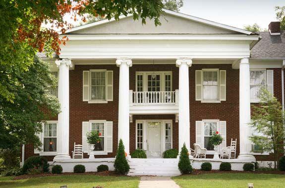 Federal Grove, Auburn, Kentucky. Restaurant, bed ...