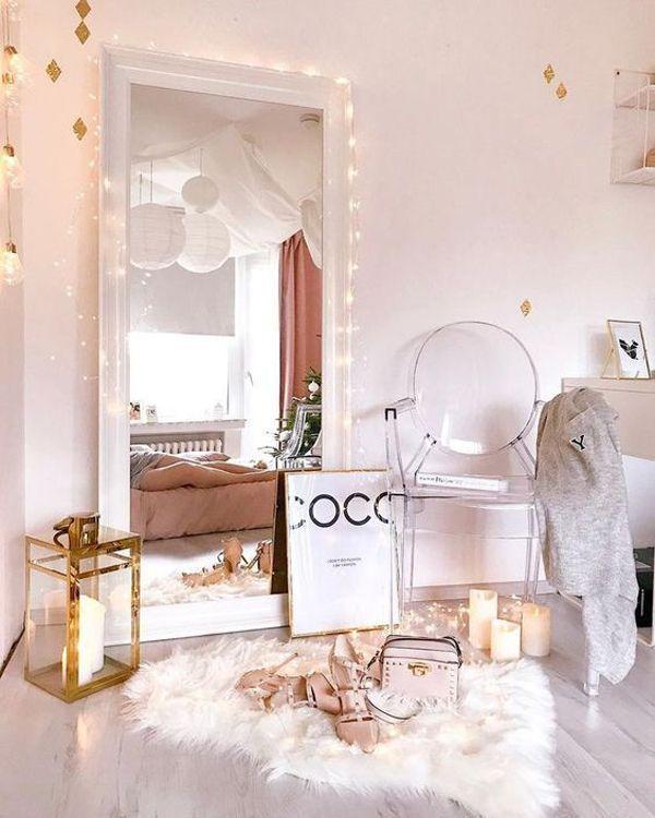 20+ Makeup Rooms Ideas Attic In 2020