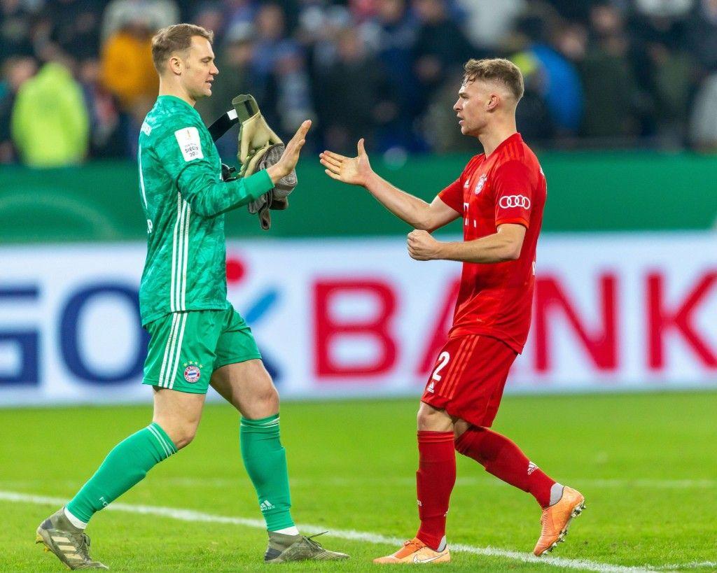 Pin Von Burhan Taha Football Hq Auf Joshua Kimmich Kimmich Fussball Bundesliga Fussball