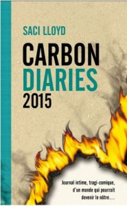 Carbon Diaries 2015, de Saci Lloyd http://wp.me/p2gk15-nz