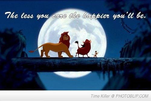 Lion King 3 Lion King Hakuna Hakuna Matata