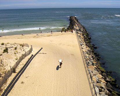 Delaware Seas State Park Beachrehoboth Beachcamping