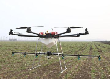 Agriculture Drone Crop Sprayer Remote Control UAV | Logo-UAV | Uav