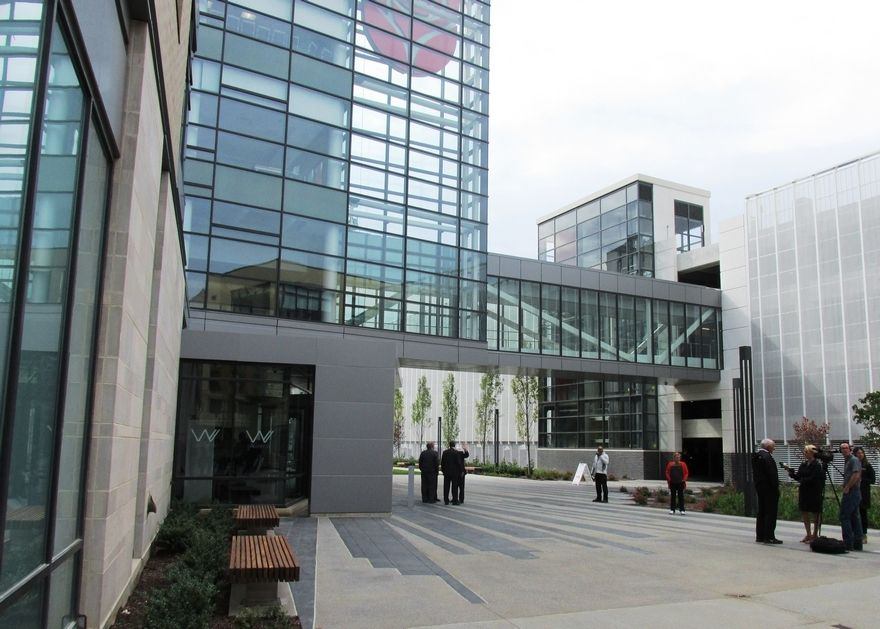 American Greetings Secures 92 Million Mortgage For Its Creative Studios And Headquarters In Westlake Crain S Cleveland Mortgage American Greetings West Lake