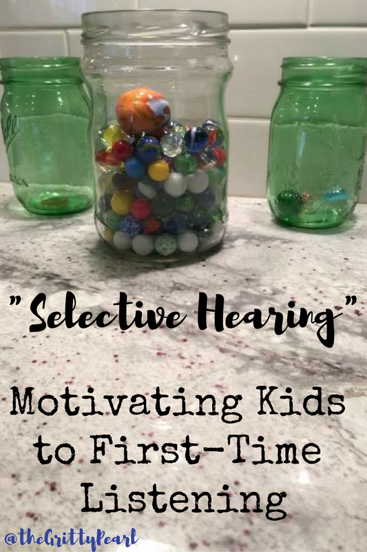 Create A First Time Listening Jar With Your Kids It S A Fun Way To Practice Responsibili Listening Activities For Kids Scriptures For Kids Parenting Courses