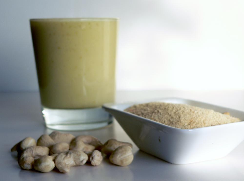 Regenerační smoothie