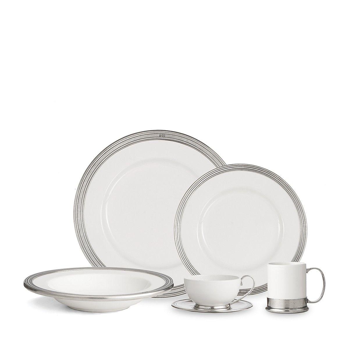 Arte Italica Tuscan Dinnerware Bloomingdale S Dinnerware