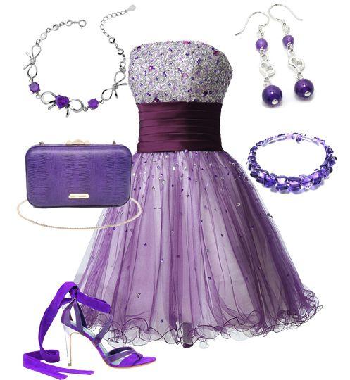 Temptation of lavender