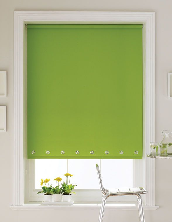 Roller Blinds available from Made to Measure Blinds UK LTD www