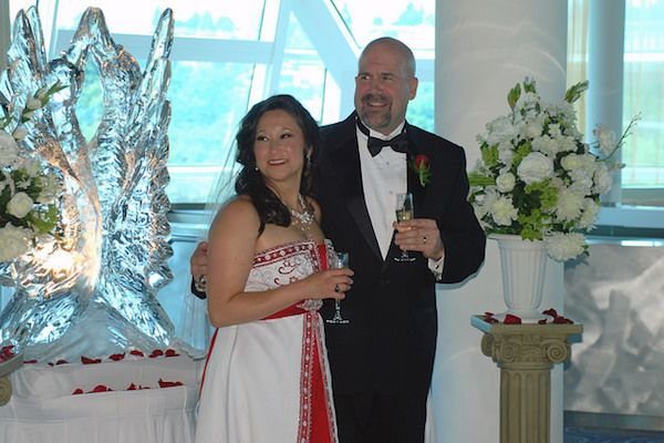 5 Reasons To Get Married On A Cruise With Images Cruise Ship Wedding Princess Cruise Wedding