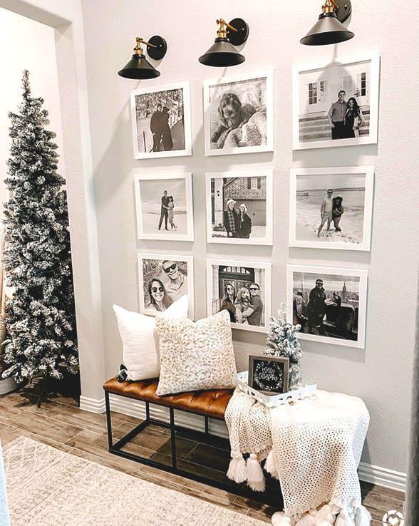 Photo of So dekorieren Sie Ihre leeren Wände: 17 inspirierende schicke Ideen – Blog