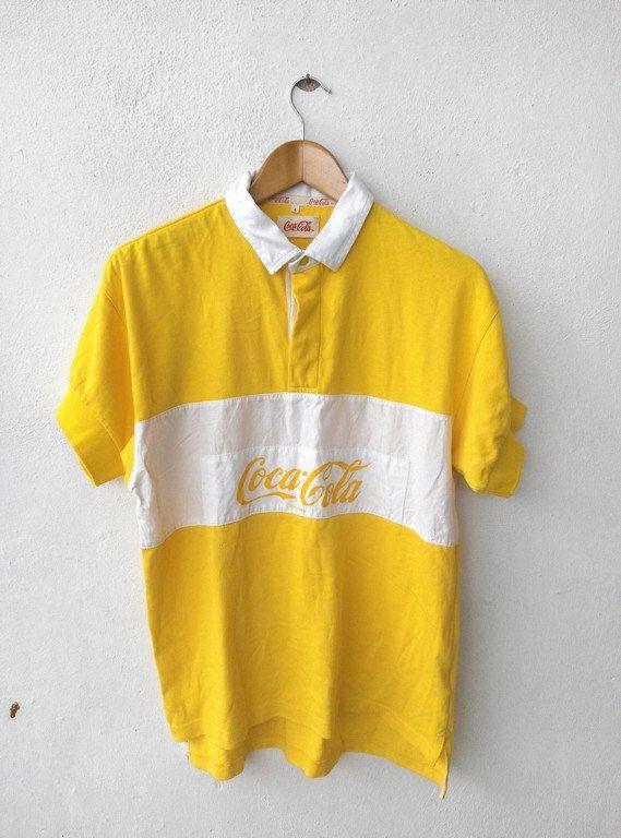 43a91058678 yellow Coca-Cola