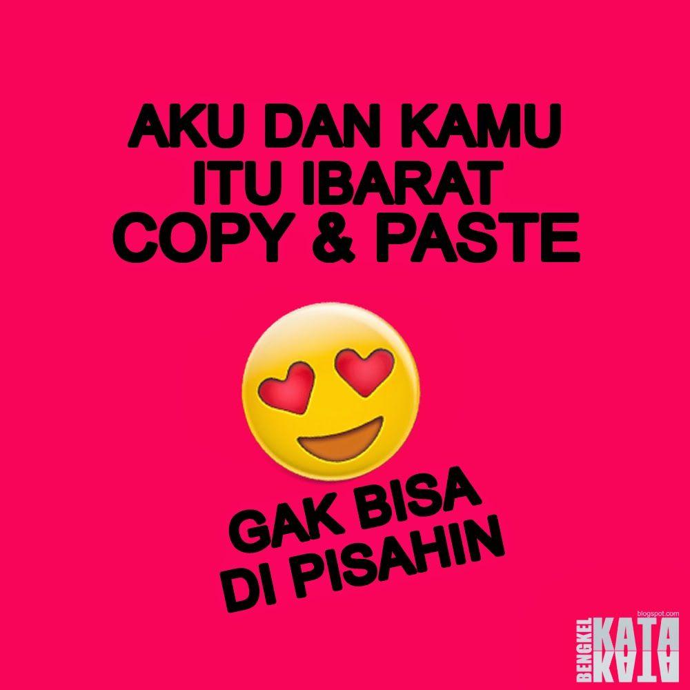 DP BBM Lucu Bengkelkatakatablogspotcom Quotes DP BBM Pinterest