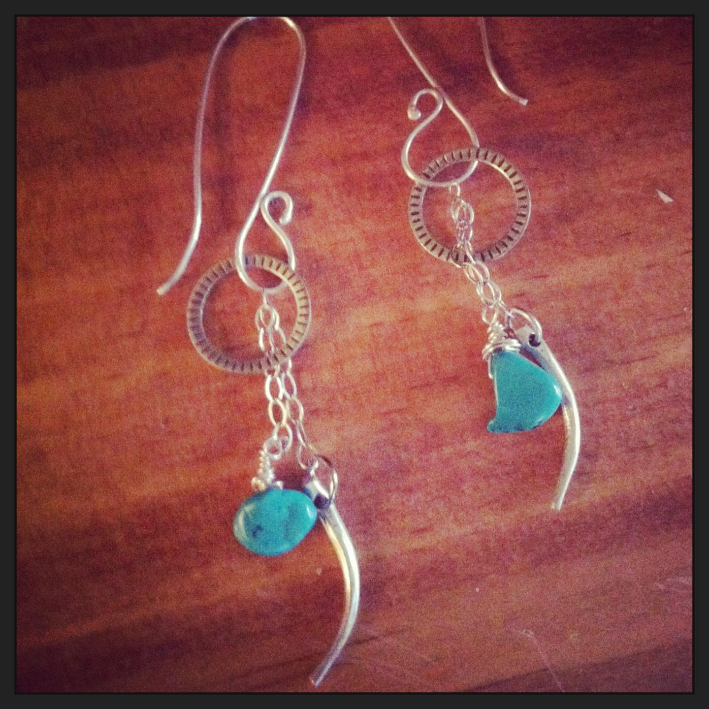 Hand made jewelry in Crested Butte, Colorado