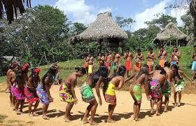 Resultat d'imatges de peru costumbres y tradiciones