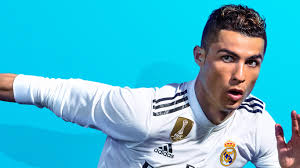 1366x768 Cristiano Ronaldo Fifa 19 8k 1366x768 Resolution Hd 4k Wallpapers Images Backgrounds Photos And Pictures Cristiano Ronaldo Ronaldo Fifa
