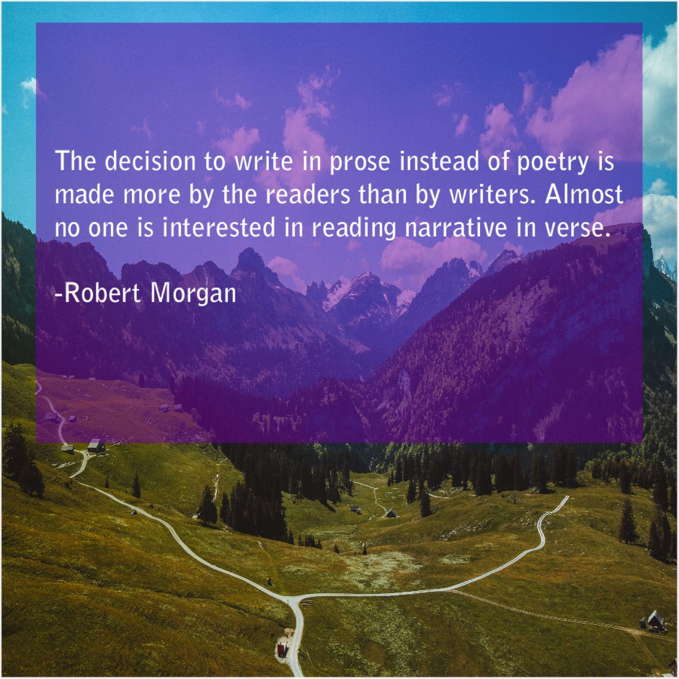 Robert Morgan The Decision To Write In Corrie Ten Boom Brooke Burns Bruce Dickinson
