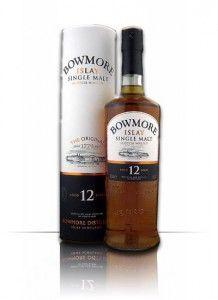 Bowmore Whisky – Islay Single Malt 12 Years