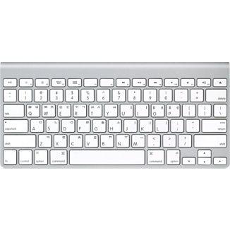 Apple Wireless Keyboard - Korean