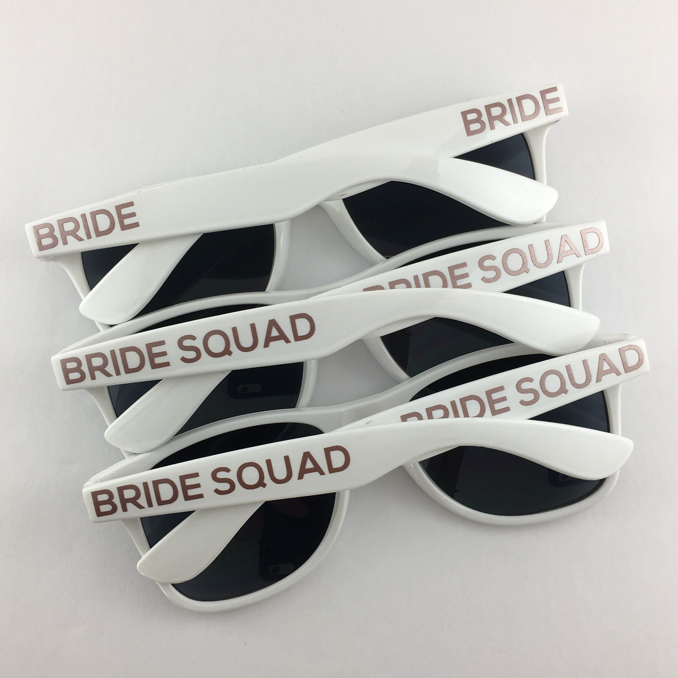 a38c041f962 Bride Squad Sunglasses
