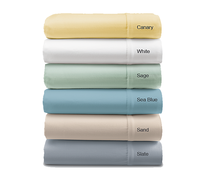 Sleep Number® In Balance™ Sheets Bed sheets, Smart bed, Bed