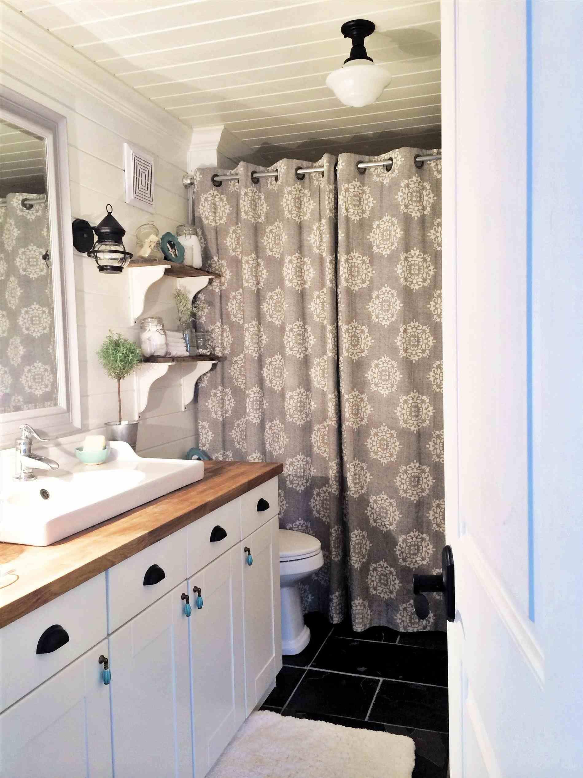 New Post Modern Farmhouse Interior Bathroom Visit Bobayule Trending Decors