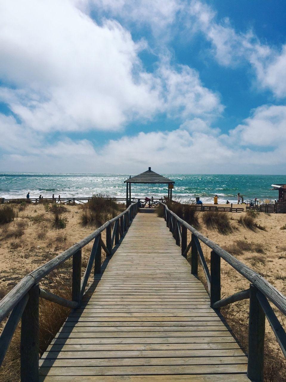 All Of Me Loves All Of You Andalucia España Cádiz Costa De La Luz