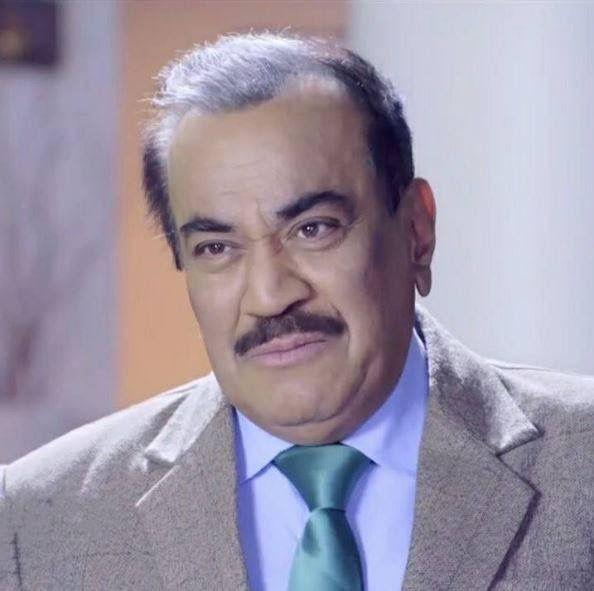 Wish You a Very Happy Birthday to CID Boss Shivaji Satam Sir