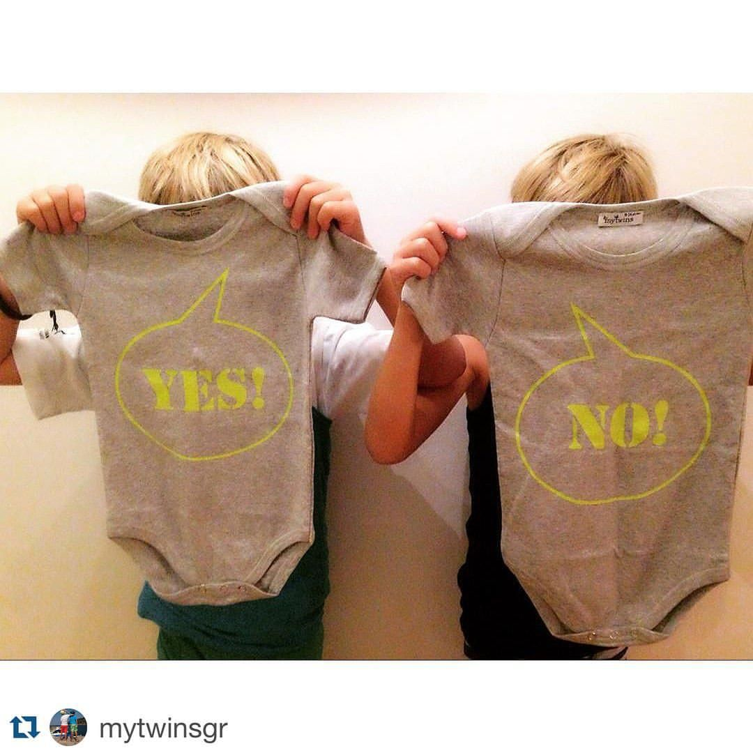 """evistathatou on Instagram: """"Too small for you loves, but thanks for helping mommy! ❤️ #MyTwins #mytwinsgr #twins #twinsofinsta #instatwins #myboys #yesorno #twinsets #twinsfashion #kidsfashion #allfortwins"""""""