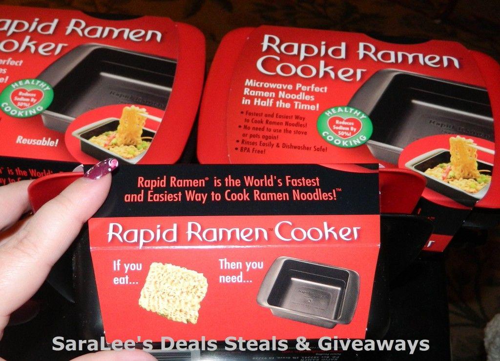 Rapid Ramen Bowl Giveaways On My Blog Pinterest Ramen