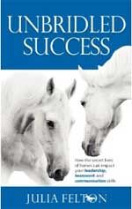 A great read if you want to know what your team/individuals will get out of Horse Assisted Educaion