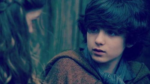 Baelfire Played By Dylan Schmid He S Going To Grow Up Hot And He