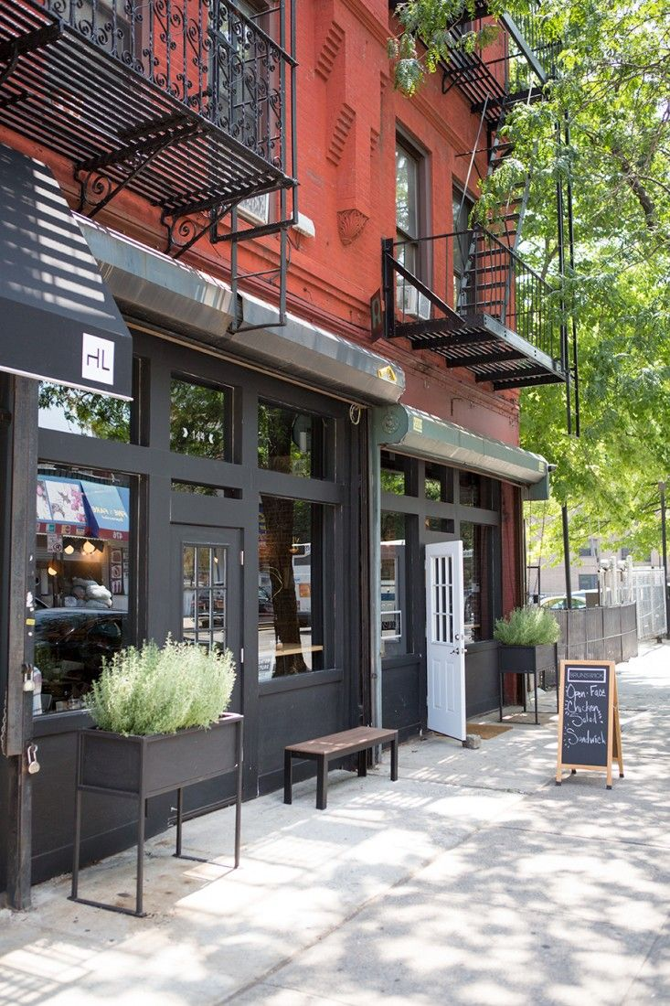 Aussie Style Invades Brooklyn At Brunswick Cafe