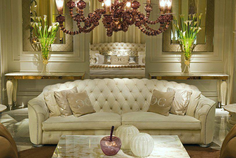 Beautiful Sofas cornelio cappellini - haute couture of interiors | classical style