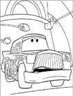 Автомобили раскраски для малышей | Мультики диснея ...