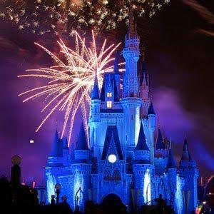 Disneyworld, Orlando