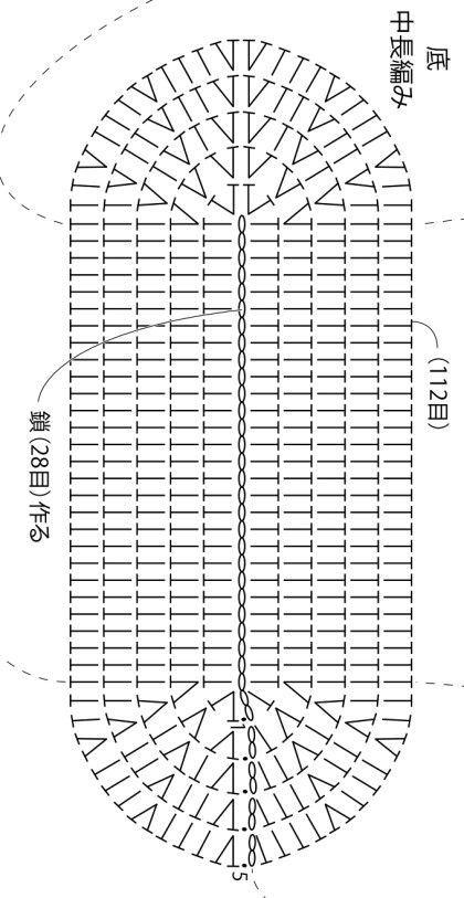 칠보무늬 코바늘 가방도안 : 네이버 블로그 | Tejido | Pinterest ...
