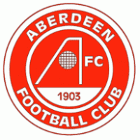 Pin On Spfl Aberdeen Fc