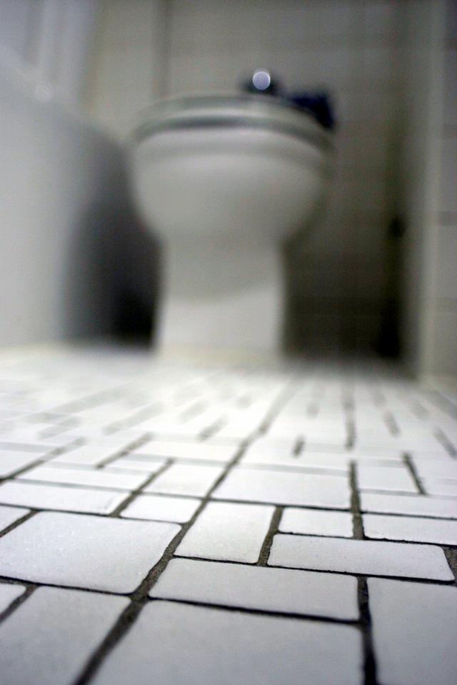 Wax Can I Use On A Porcelain Tile Floor