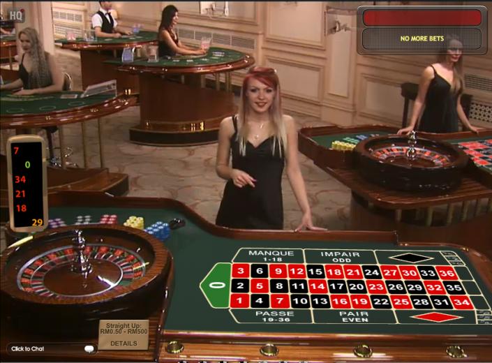 casino royale promotional slot play