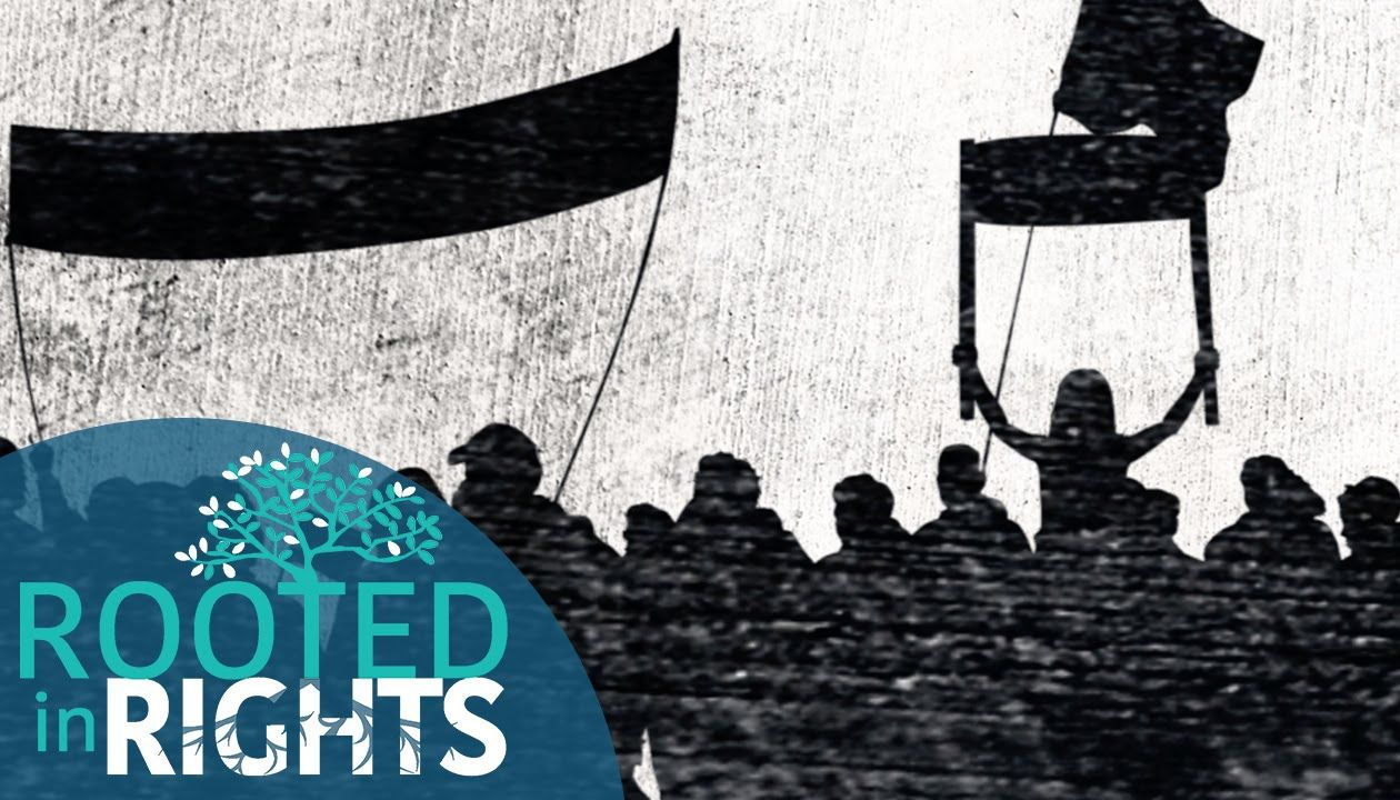 Disability rights are human rights rooted in rights