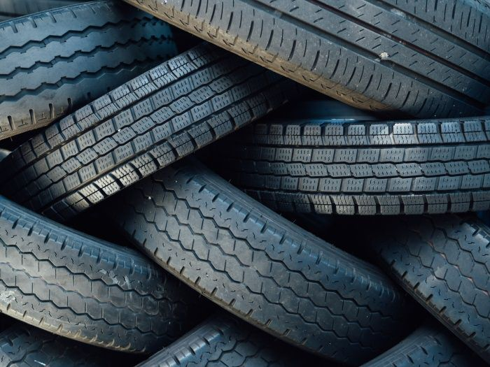 Best How To Recycle Tyres In 2020 Rv Tires Tire 400 x 300