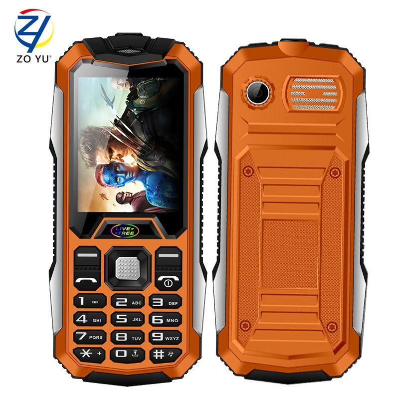 Trouver Plus Mobile Telephones Informations Sur Zoyu D9800
