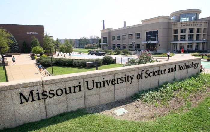 Us Universities Missouri University Of Science And Technology Is A Public University In Rolla University Of Sciences Science And Technology University Abroad